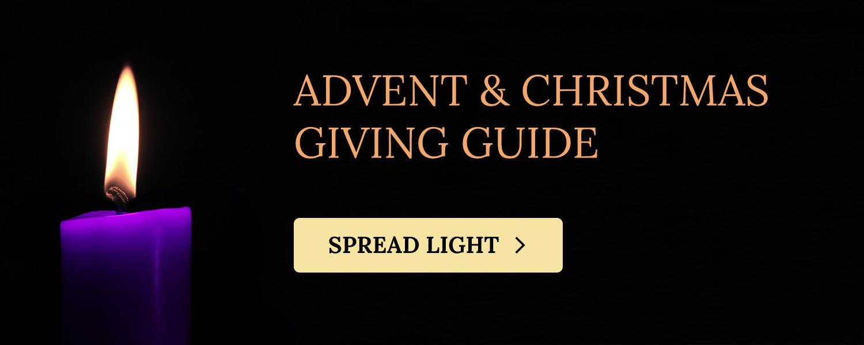 Advent Christmas Guide CN